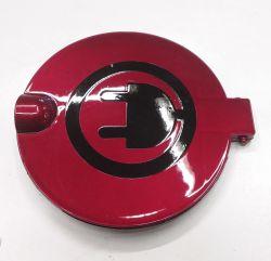 Autokruiser: Latausluukku punainen