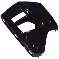 e-Scooter 2.0: Istuimen alapuolen sivumuoviosa oikea / vasen, musta