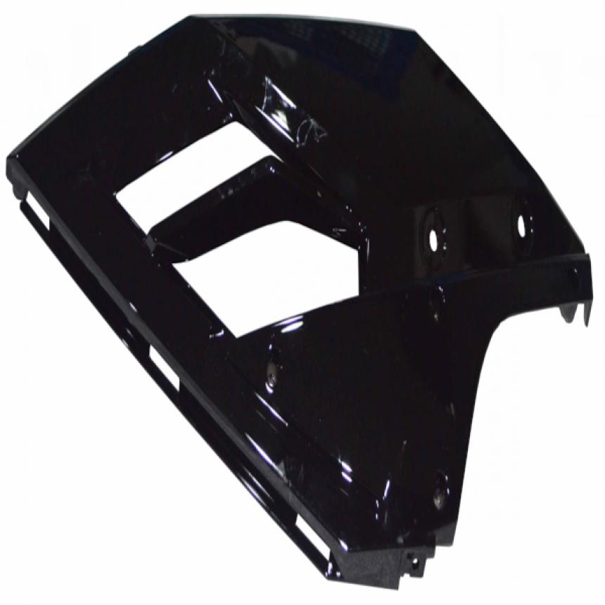 e-Scooter 2.0: Istuimen alapuolen sivumuoviosa oikea / vasen, kultainen