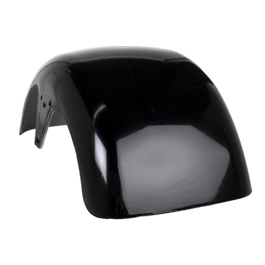 Kruiser 2.0: Etulokasuoja, musta