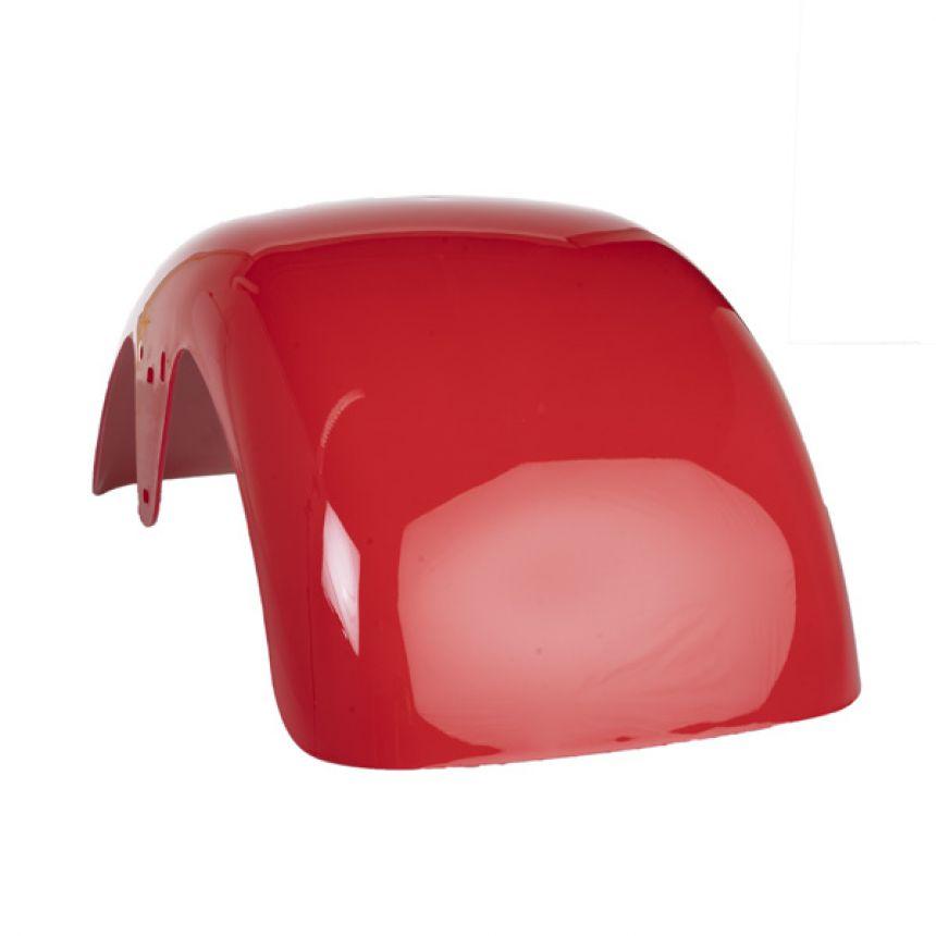 Kruiser 2.0: Etulokasuoja, punainen