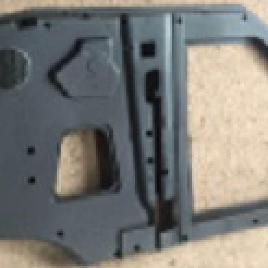 Autokruiser: Right Inner door