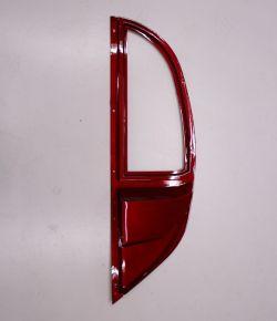 Autokruiser premium: Sivupaneeli vasen taka punainen