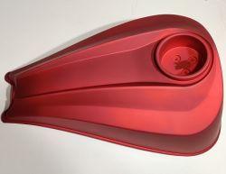 Kruiser Heritage: Tankki, punainen