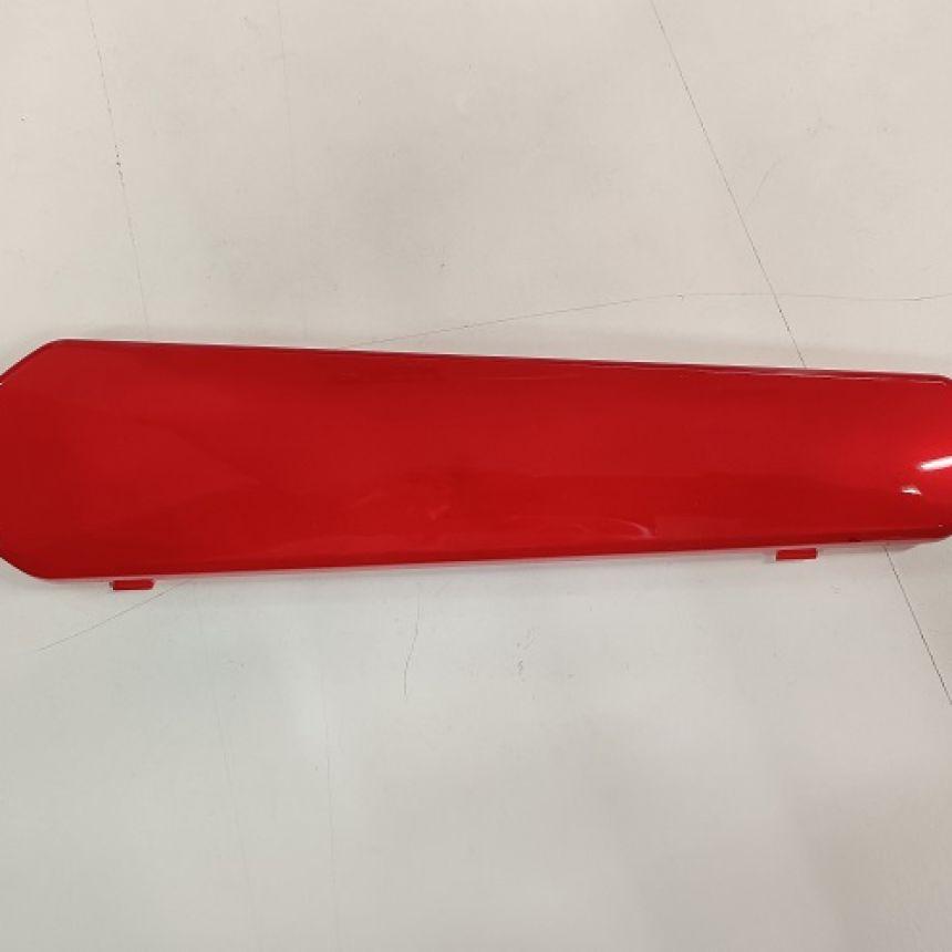 e-Move: Takahaarukan suojuksen koriste oikea punainen