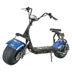 Kruiser 2.0 Premium Pack Matte Blue 1.2 kWh tehoakulla