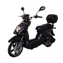Kontio e-Scooter 2.0, Black