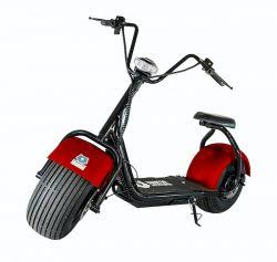 Kruiser 2.0 Premium Pack Red